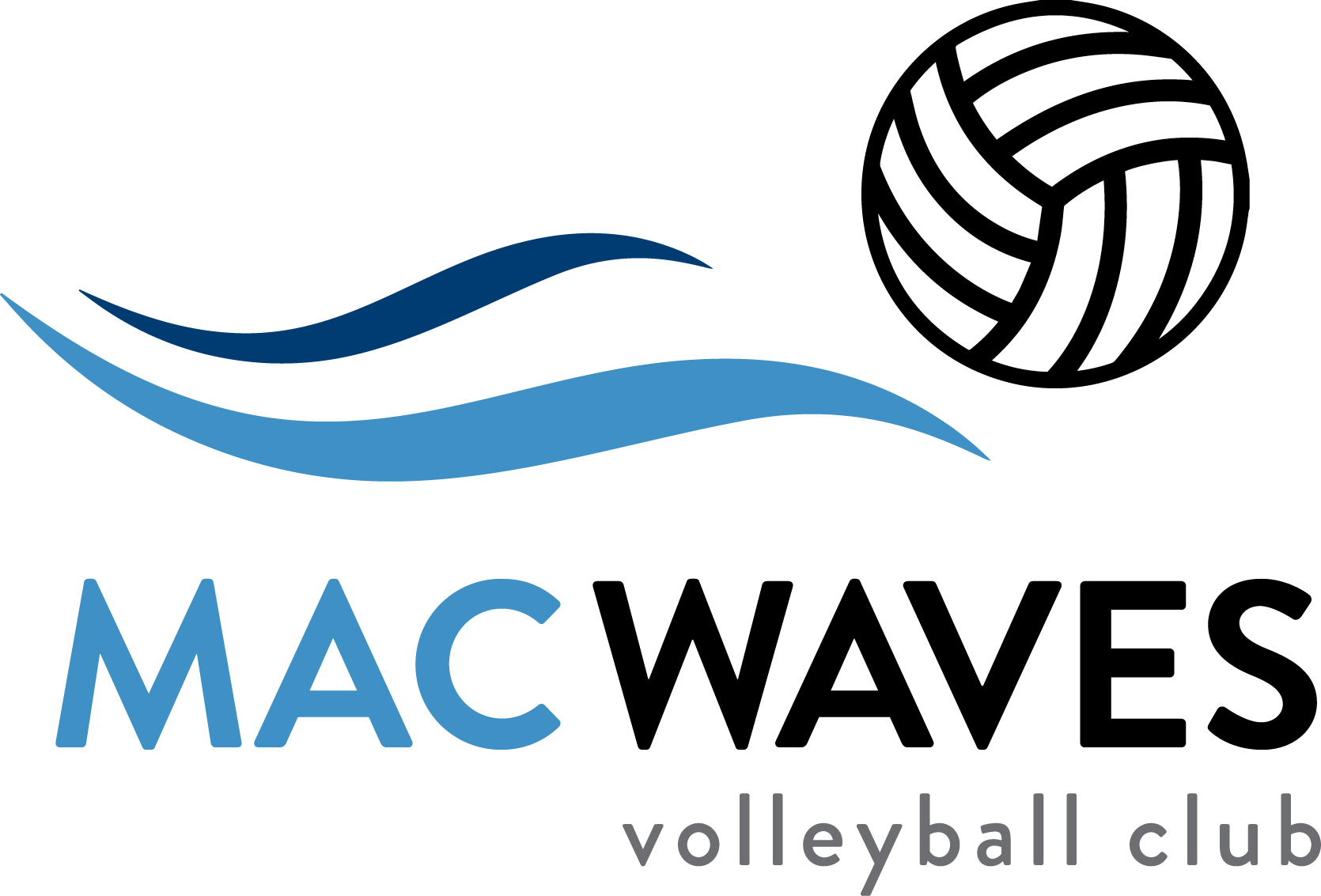 mac waves volleyball club
